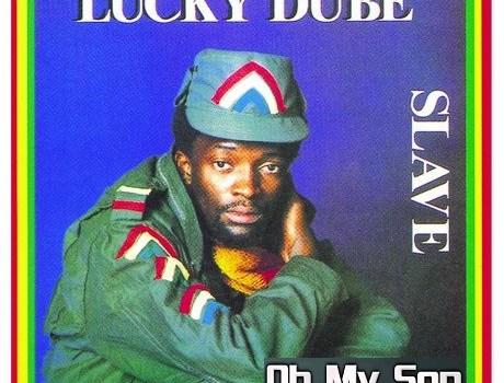 Lucky Dube Oh My Son (I'm Sorry)