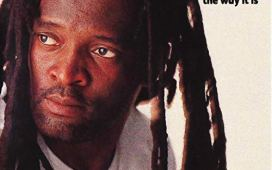 Lucky Dube The Way It Is
