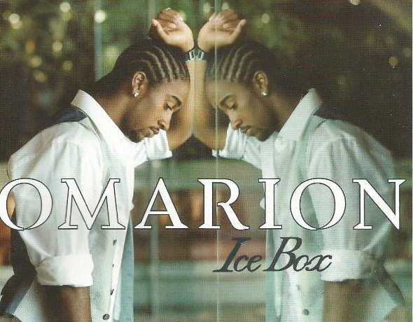 Omarion Ice Box + Remix (ft. Usher)