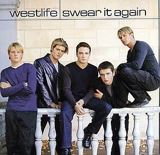 Westlife Swear It Again