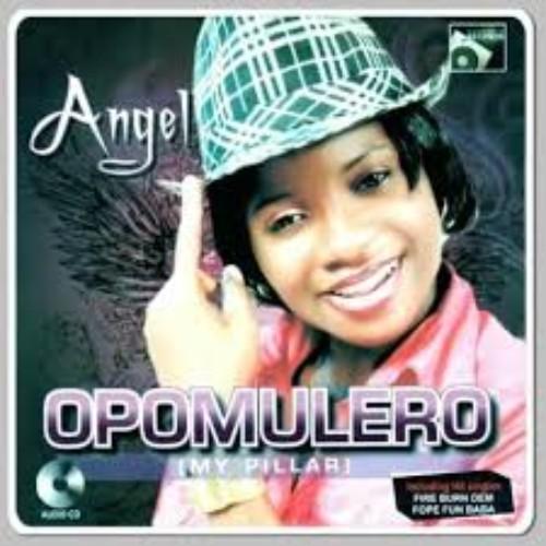 Angel Opomulero + Remix