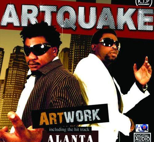 ArtQuake Alanta + Remix