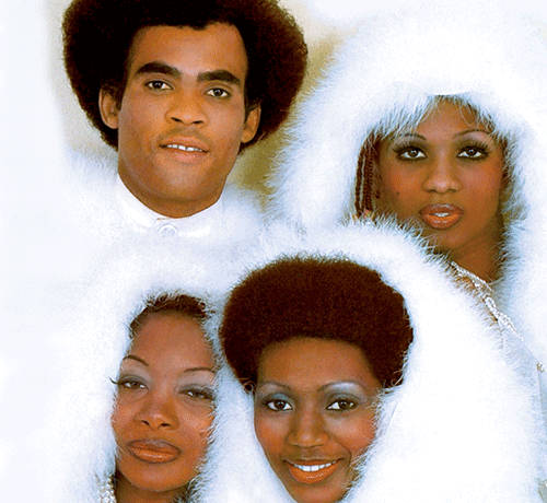 Boney M Oh Come All Ye Faithful