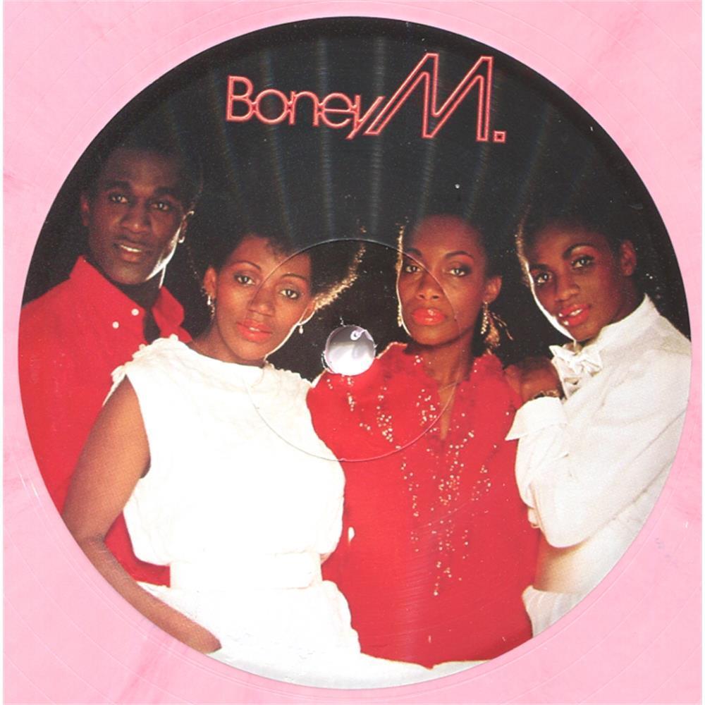 Boney M The First Noel — Mp3 Download • Qoret