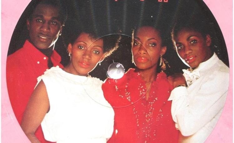 Boney M The First Noel