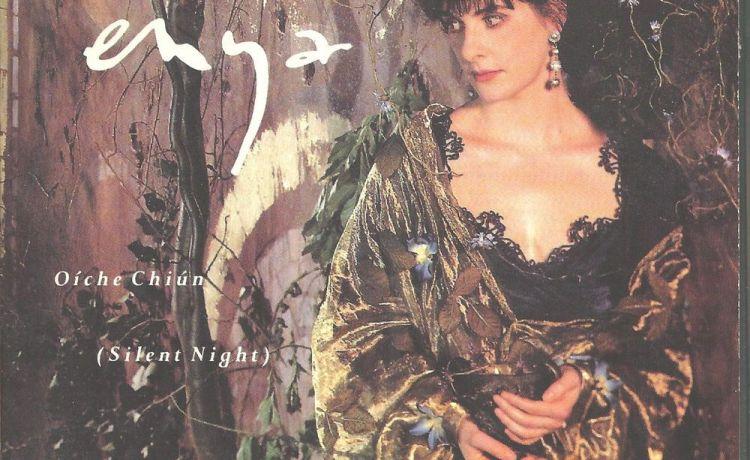 Enya Silent Night (Oíche Chiúin)