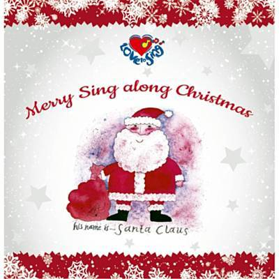Love to Sing In France They Have Pere Noel