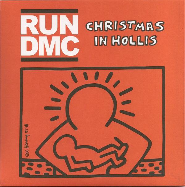 RUN DMC Christmas In Hollis