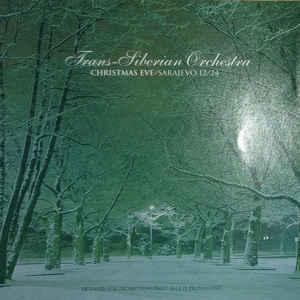 Trans Siberian Orchestra Christmas Eve/Sarajevo 12/24