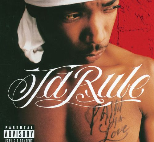 Ja Rule Never Again