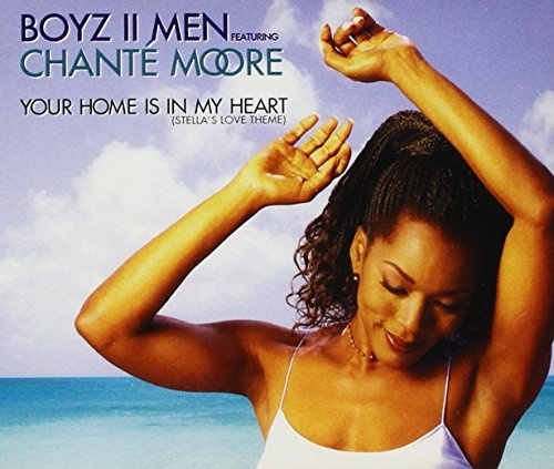 Boyz II Men Your Home is in My Heart