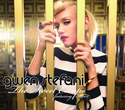 Gwen Stefani The Sweet Escape (ft. Akon)
