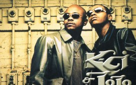 K-Ci & JoJo Tell Me It's Real
