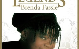 Brenda Fassie Wedding Day