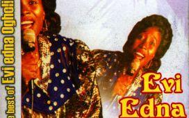 Evi Edna Ogholi Rihemu