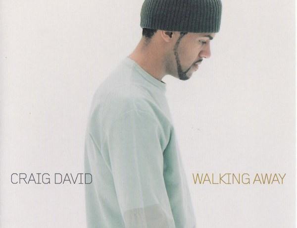 Craig David Walking Away