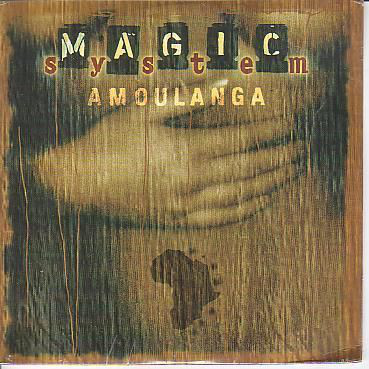 Magic System Amoulanga