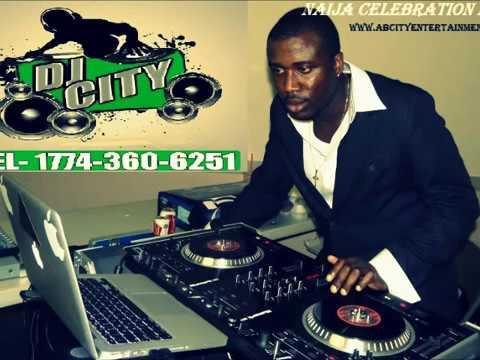 DJ CITY Naija Non Stop Throwback Mix