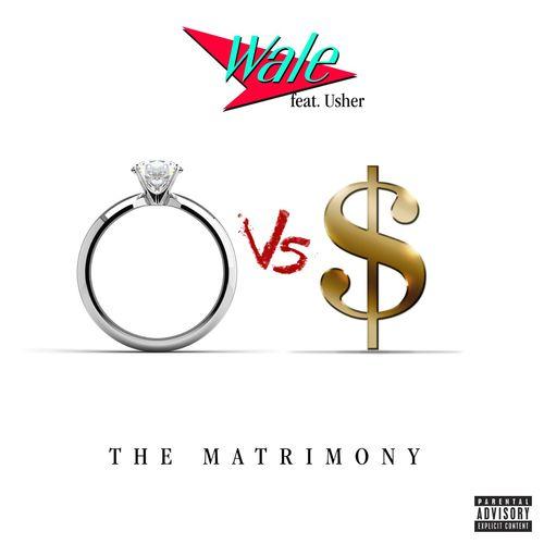 Wale The Matrimony (ft. Usher)