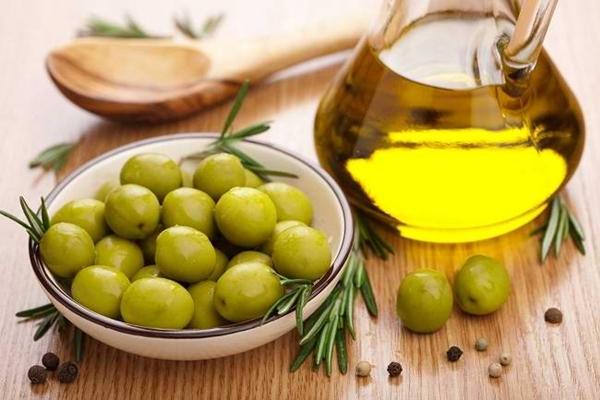 minyak zaitun untuk kesehtan