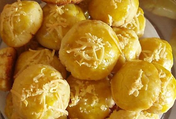 Resep Dan Cara Membuat Kue Nastar Ala Rumahan Qory Annisa