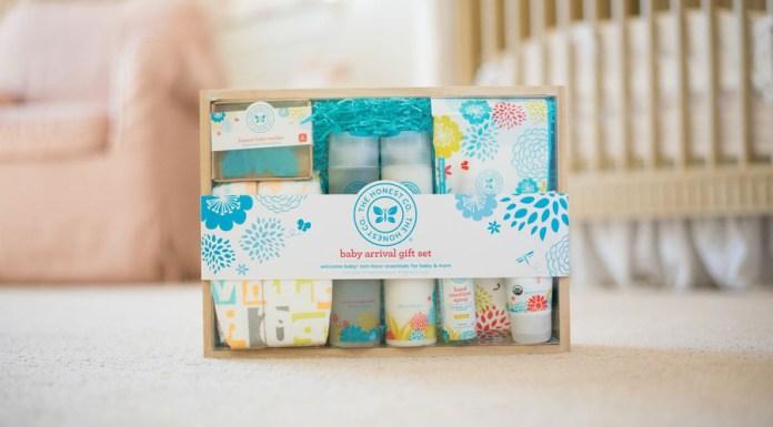 produk bayi