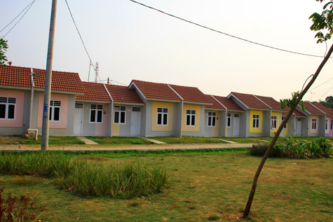 memilih rumah subsidi