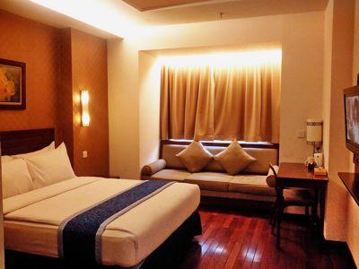 Hotel Murah Di Solo Dengan Fasilitas Dan Pelayanan Terbaik
