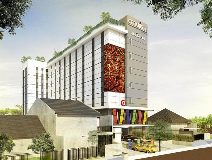 Hotel di Solo Baru Bintang 3 yang Pas Untuk Keluarga