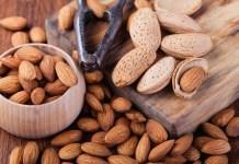 Manfaat Mengkonsumsi Kacang Almond