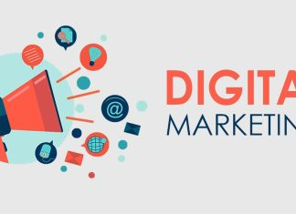 Sekolah digitial marketing
