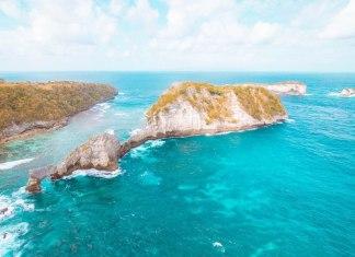 paket wisata ke Pulau Seribu