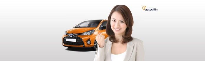 Autocillin Asuransi Mobil