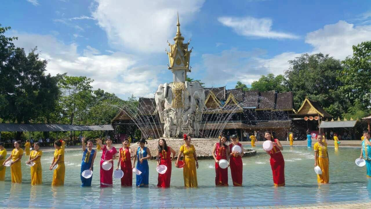 2017《雲南民族文化營》
