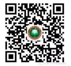 北京理工大學二維碼