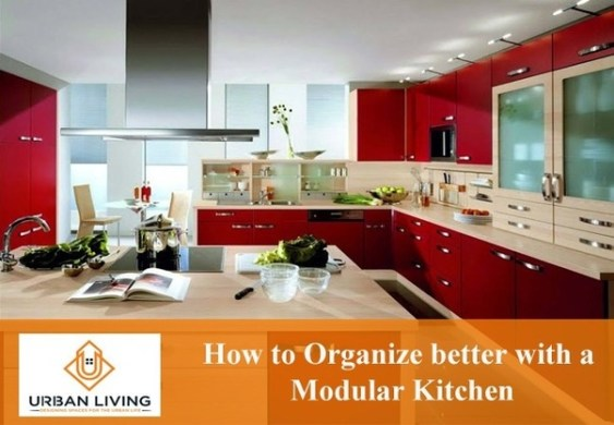 How to make a smart  modular kitchen   Quora So  when you have a kitchen space that has efficient storage  contemporary  design and stylish layout  you have more reasons to love your kitchen