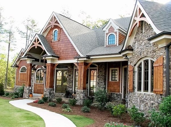 Why Are Houses In The US Made Using Wood And Not Stone
