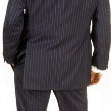 Do you think a single vent or double vent suit is more in ...