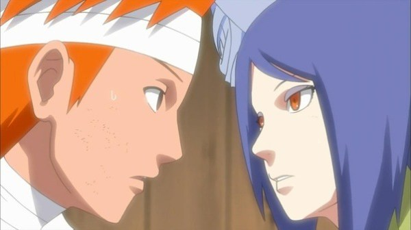 Does Konan love Yahiko Quora