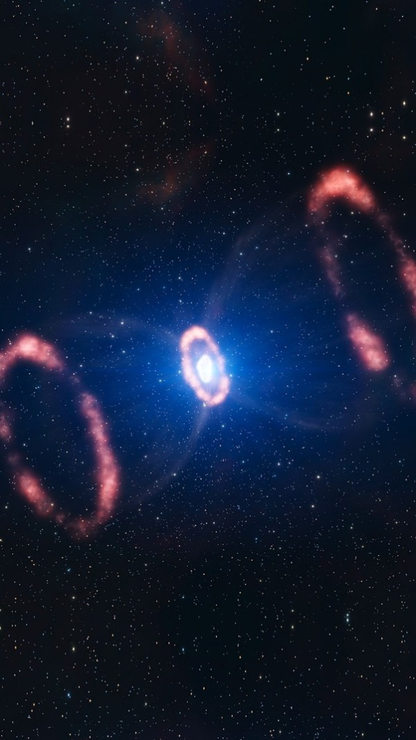 Can a black hole absorb another black hole Quora
