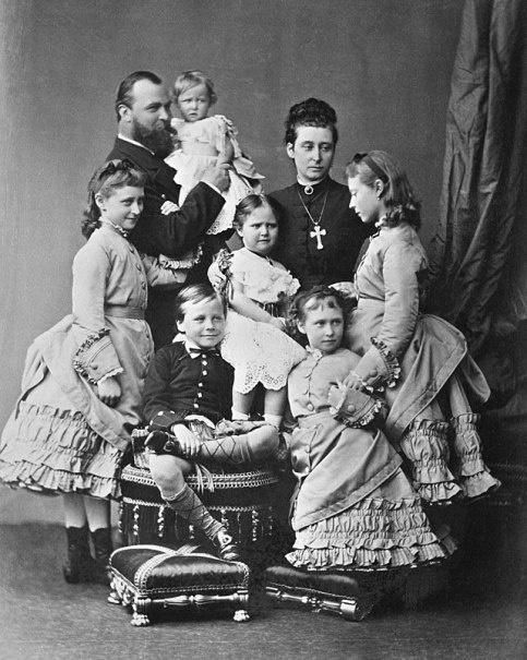 What happened to Queen Victoria's children? - Quora