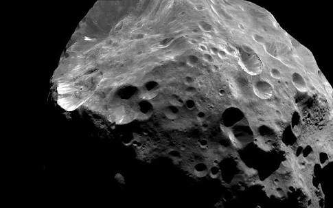 What are the differences between comets, asteroids, and ...