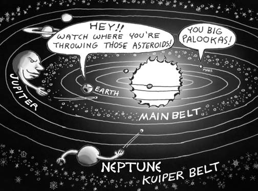 How did Pluto disappear? - Quora