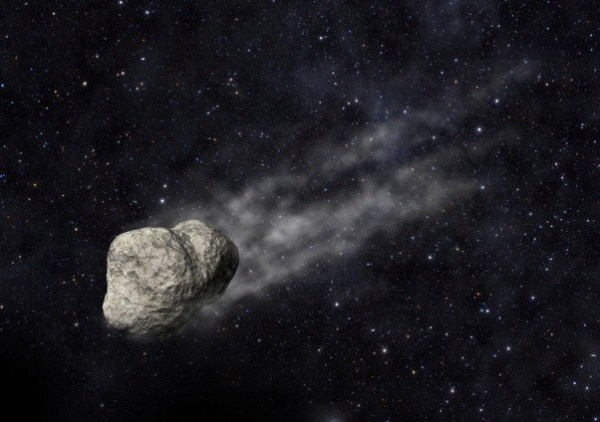 How are asteroids formed Quora