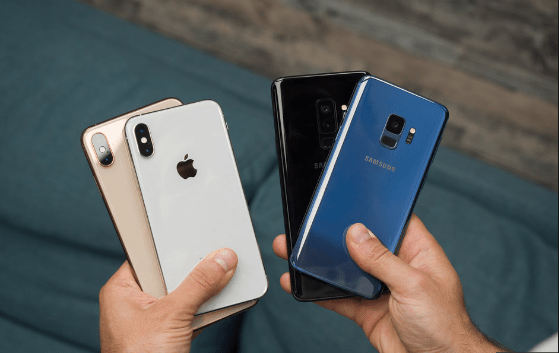 Which phones are better: iPhone or Samsung Galaxy? - Quora
