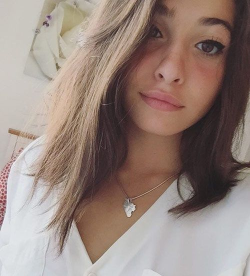 Who are the worlds most beautiful teenagers? (Pictures ... on Beautiful Teen  id=29869