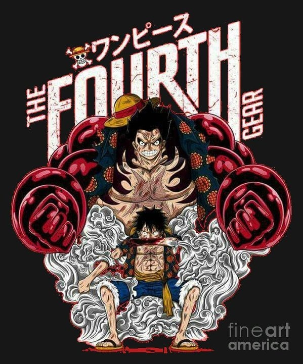 Luffy activated gear third for the first time during the fight against rob lucci of cp9, at the end of episode 304. What Do You Think Will Be Luffy S Gear 5th Quora