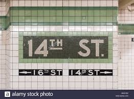 was subway tile used in actual subways
