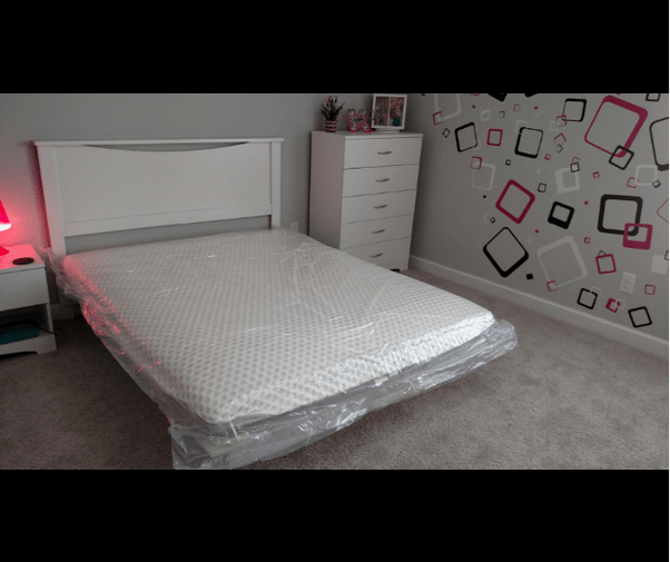 Where should I buy beds and mattresses online    Quora     keep your mattress nice and fresh use after use  Packed in a compact  form for convenient shipping  it can be easy to unpack and set up almost  anywhere