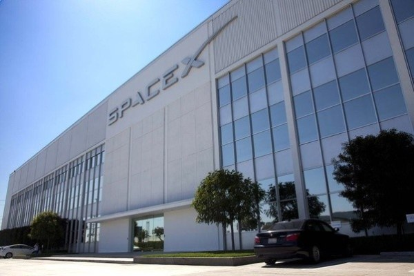 Where is SpaceX headquarters? - Quora